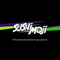 SUSHI MOJI