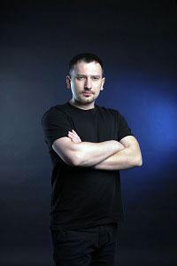 Дмитрий Бугаев