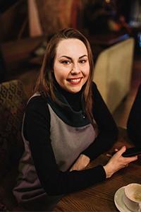 Мария Винокурова