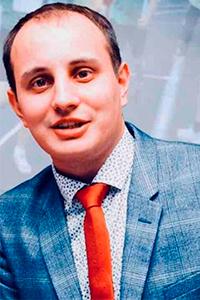 Максим Пудовиков