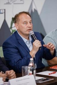 Сергей Вешняков