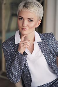 Анастасия Рябухина
