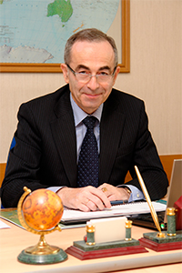 Лазарь Файвелевич Циферблат