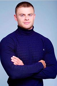 Александр Линченко