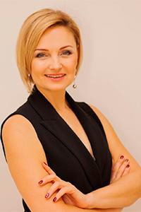 Виктория Федоренкова