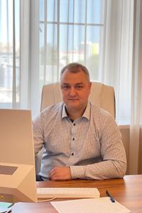 Сергей Черных