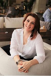 Анастасия Кондрашина