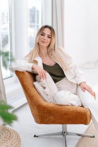 Мария Сикорская