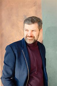Андрей Базаров