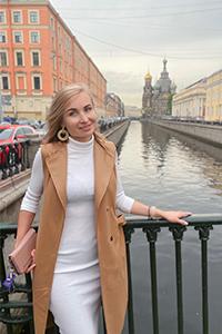 Кристина Ляскевич
