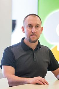 Олег Протопопов