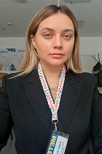 Анжела Гайсина