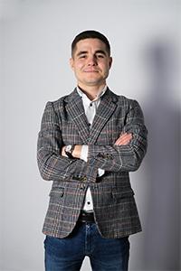 Данил Каримов