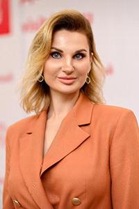 Анна Барышникова