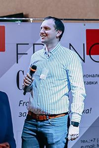 Евгений Шипилов