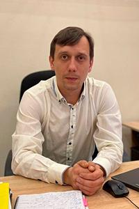 Артем Раевский